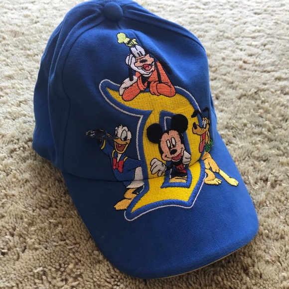 Disney Other - Disneyland Resort Hat